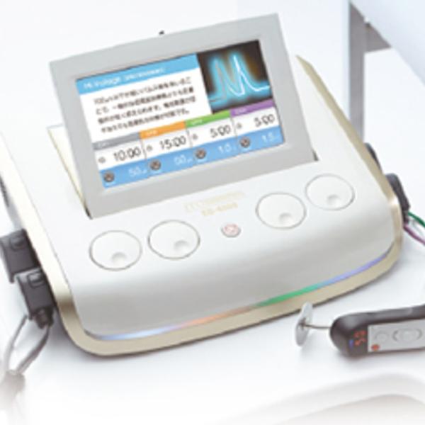 複合治療器 イトー ES-4000