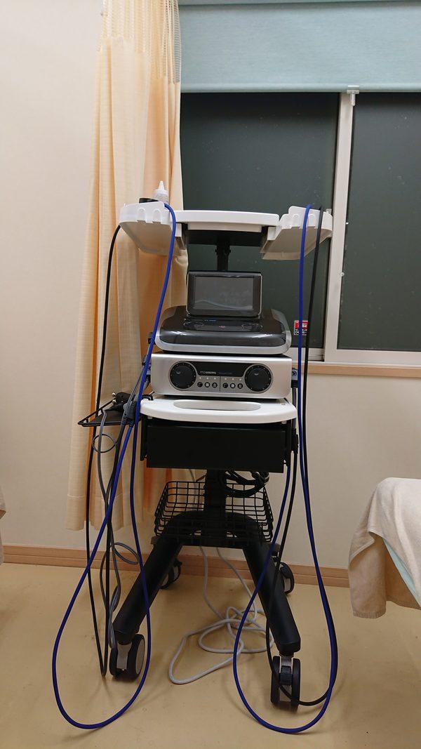 8月8日  千葉県の整骨院様にイトーES-5000を納品させて頂きました。