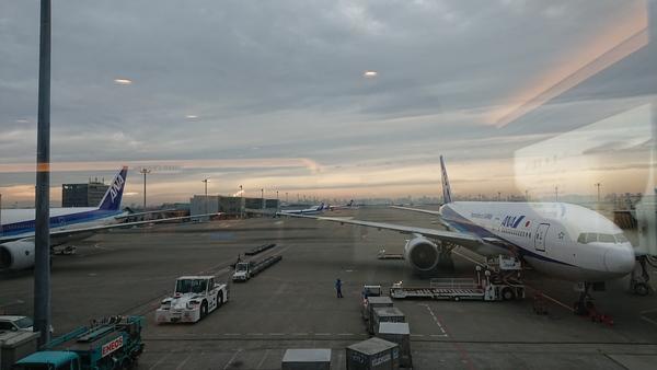 1月31日 九州へ出張しました。