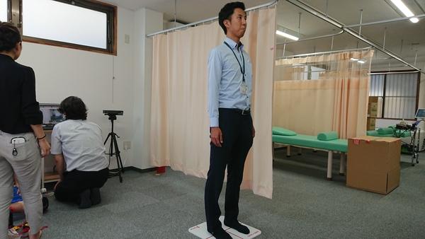 千葉県の整骨院さんにピーク・ア・ボディを納品させて頂きました。