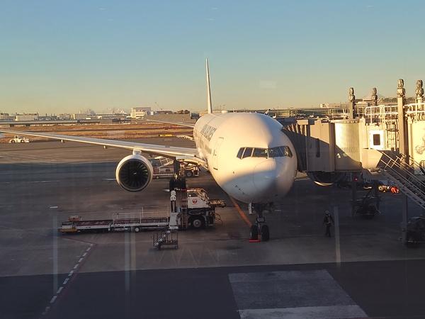 広島へ出張に来てます。