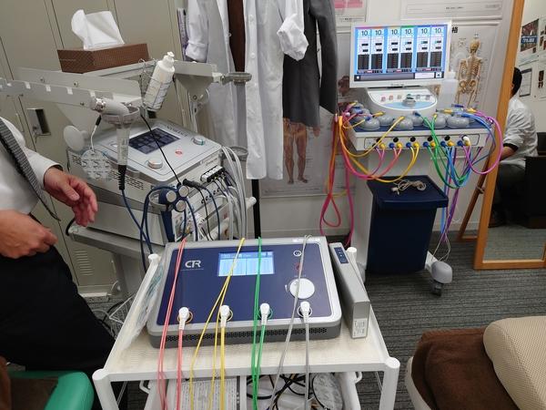 開業予定の先生とメーカーさんへ医療機器見学