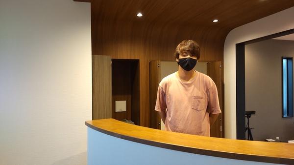 千葉県で整骨院開業納品をさせて頂きました。